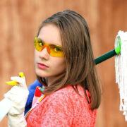 家の掃除方法!簡単に綺麗にするコツを場所別に紹介!